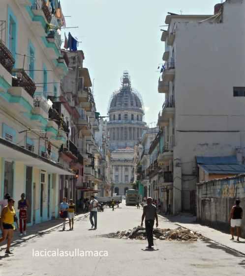 Cosa vedere a L'Avana musei arte - Capitolio