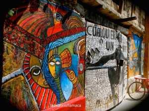 L'Avana - Museo rivoluzione