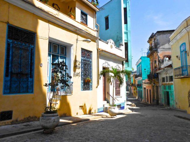L'Avana musei arte -vieja