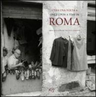 Roma libri e Guide -cera-una-volta