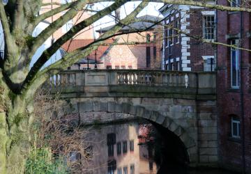 Visitare la città di York: tra maghi, fantasmi e profumo di cioccolato