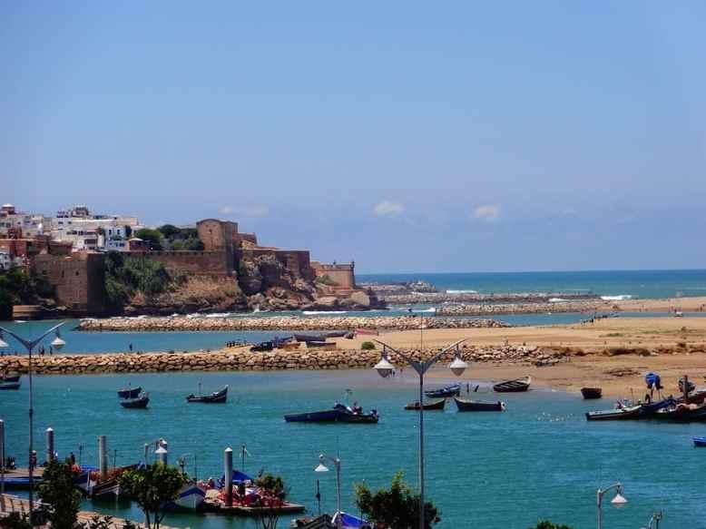 rabat marocco città imperiali