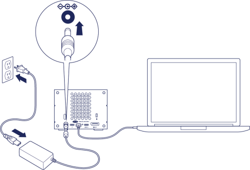 small resolution of step 3 power connection