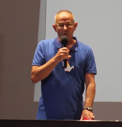 Carlo Bellisai