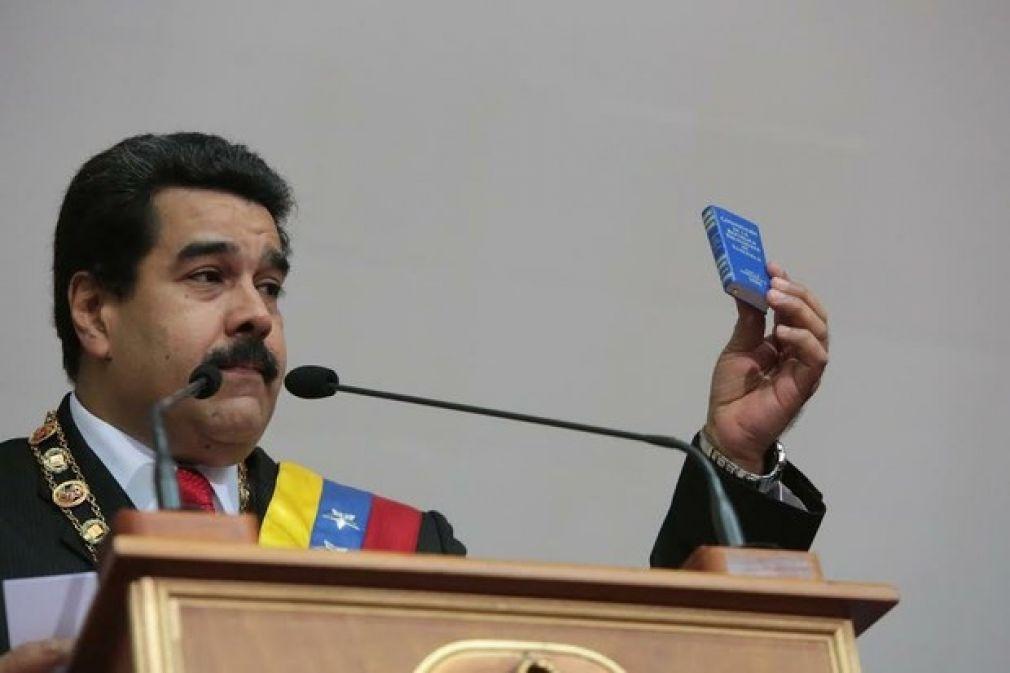 La risposta di Maduro alla crisi in Venezuela