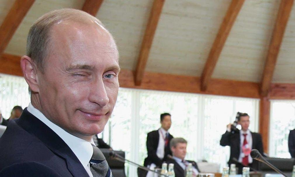 La Russia al centro del mondo
