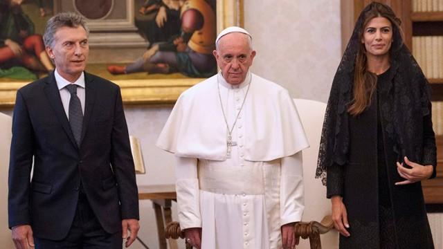 La Iglesia Argentina tensa la cuerda y ya no oculta su enojo con Macri