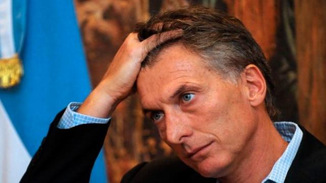 La aprobación de la gestión Macri en el GBA se desplomó al 25 %