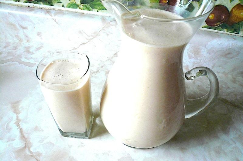 Después del aceite, ahora la leche. Prevén que costará 25 pesos el litro