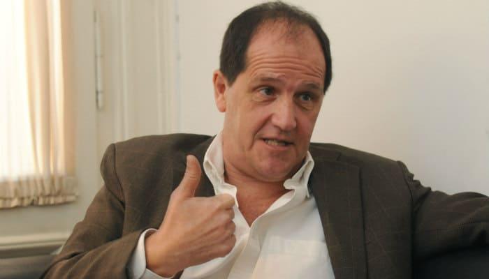 El Kirchnerismo mide a Ariel Basteiro como candidato a concejal en Ituzaingó
