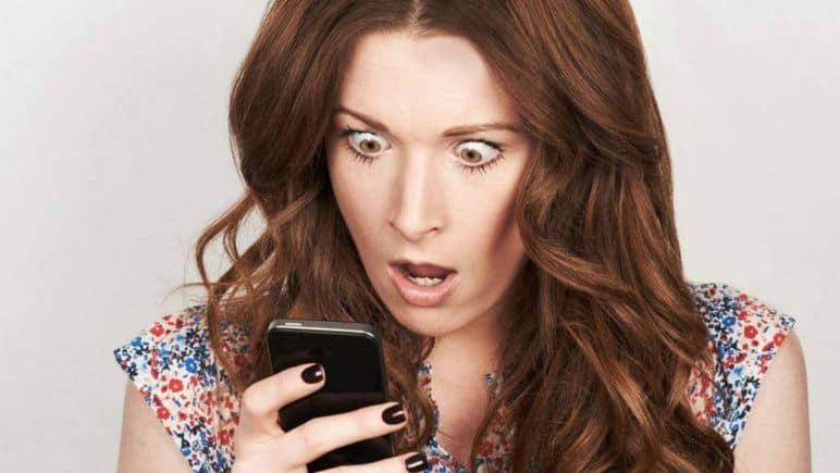 ¿Conoces a alguien que cometa estos graves errores en WhatsApp?
