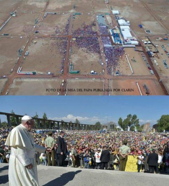 El miedo al Papa Francisco 2