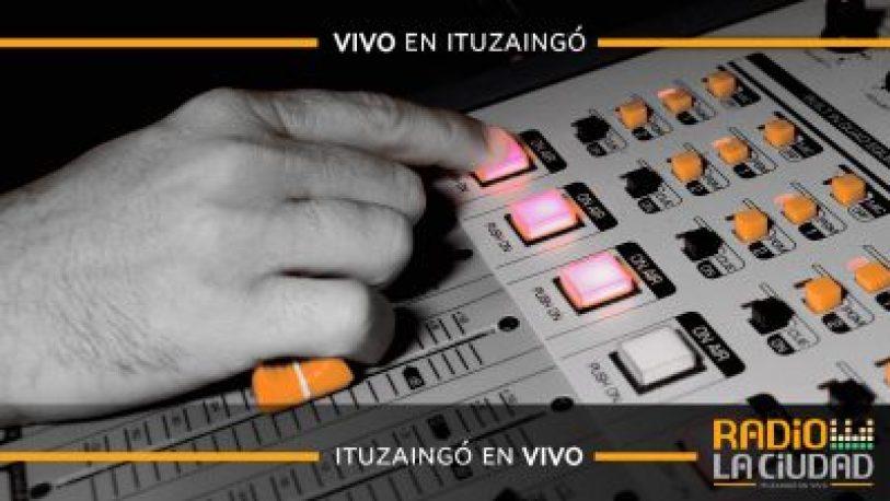 ¡Increíble lo que trae este lunes el nuevo ciclo de Radio La Ciudad! 4