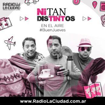 ¡Increíble lo que trae este lunes el nuevo ciclo de Radio La Ciudad! 3