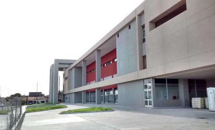 Vecinos comienzan a reunirse para reclamar la apertura del Hospital de Ituzaingó