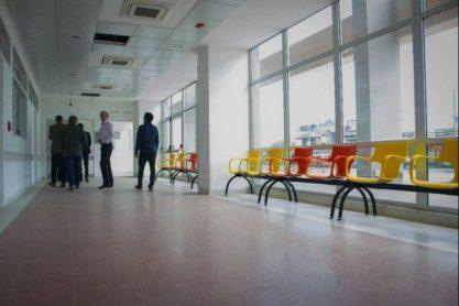 Vecinos comienzan a reunirse para reclamar la apertura del Hospital de Ituzaingó 2
