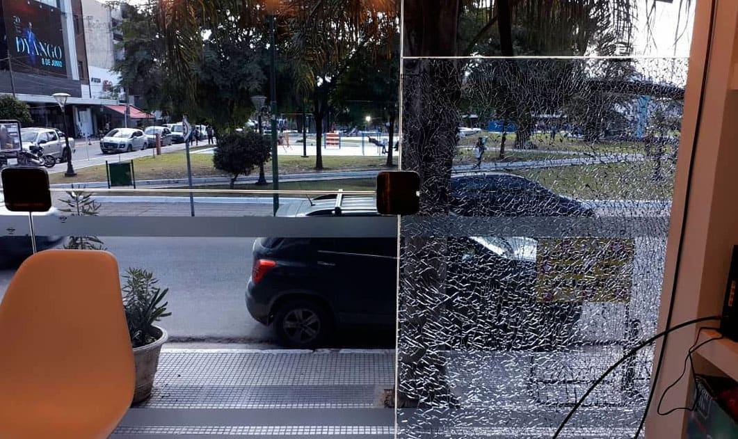 Otro hecho de violencia en el Concejo Deliberante de Ituzaingó: rompieron la oficina de Gabriel Pozzuto