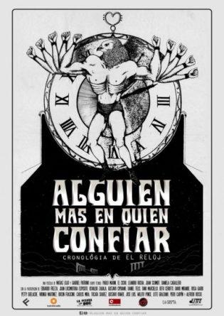 El Reloj presenta su documental en Ituzaingó 4