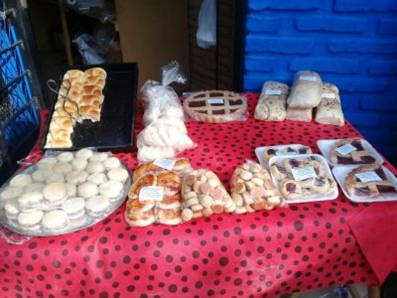 Mañana venderán el pan a 30 pesos el kilo en Ituzaingó Sur 4