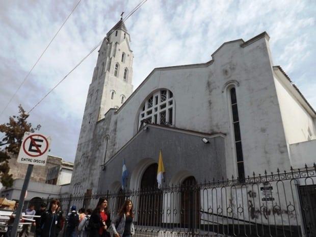 El domingo serán las fiestas patronales de nuestra ciudad en honor a San Judas Tadeo