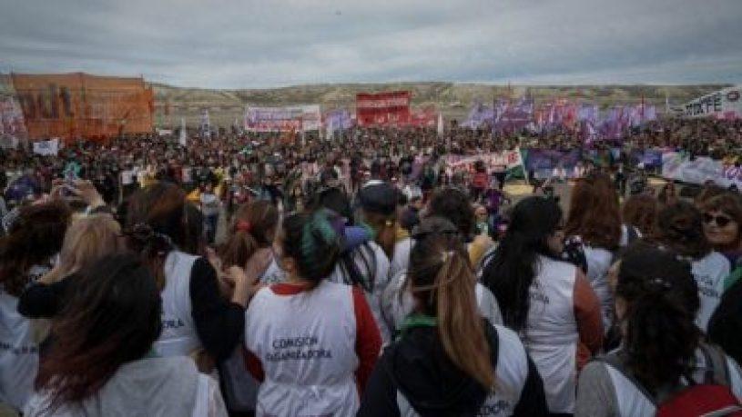 Encuentro Nacional de Mujeres: denuncian robos, agresiones y amenazas 4
