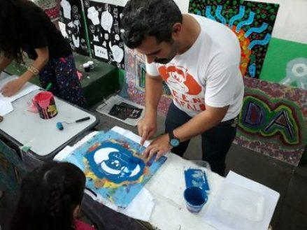 """La Escuela de Educación Estética de Ituzaingó se llamará """"Mafalda"""" 4"""