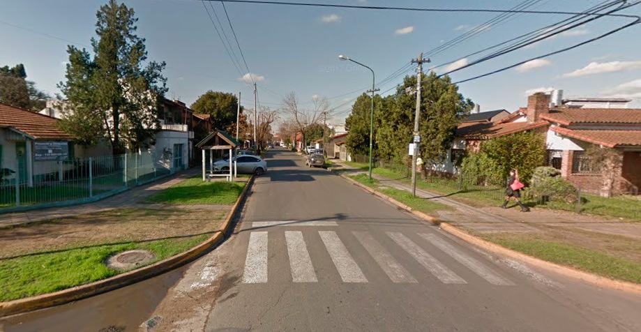 Ituzaingó: Cambian el sentido de circulación de la Avda. Alvear