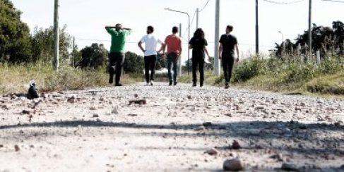 "Entrevista a ""La Caja del Polaco"" 4"