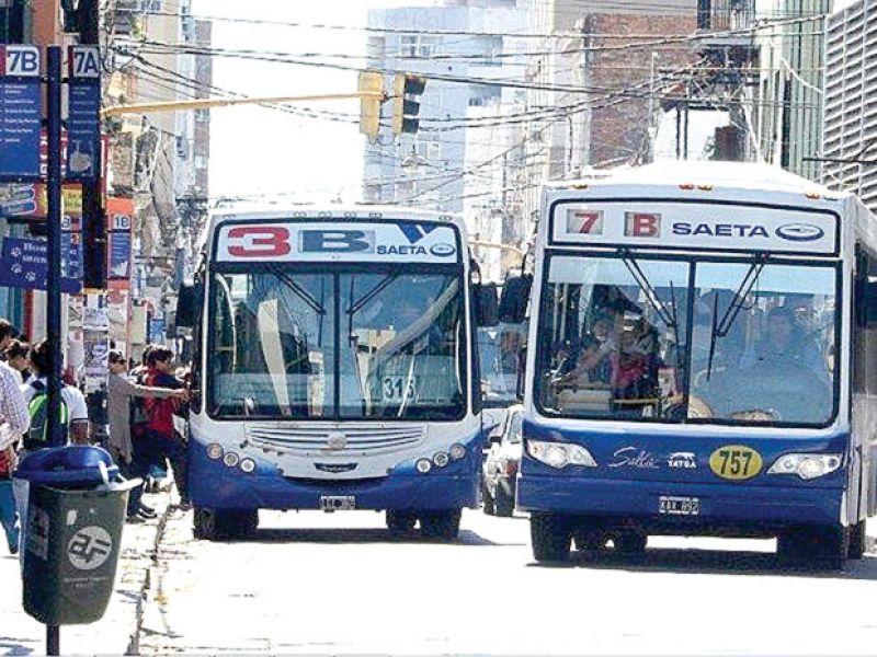 El próximo martes 4 de junio habrá paro de transporte en las grandes ciudades del interior del País