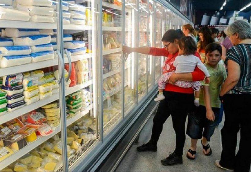 Alimentos básicos: comenzó en Mayo otra ola de remarcaciones de precios 2