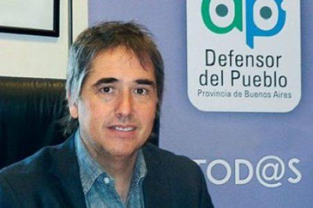 Hoy se cerró definitivamente la Defensoría del Pueblo de Ituzaingó 1