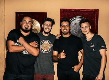 "DEIVEM presenta su nuevo material ""Lapsos"""