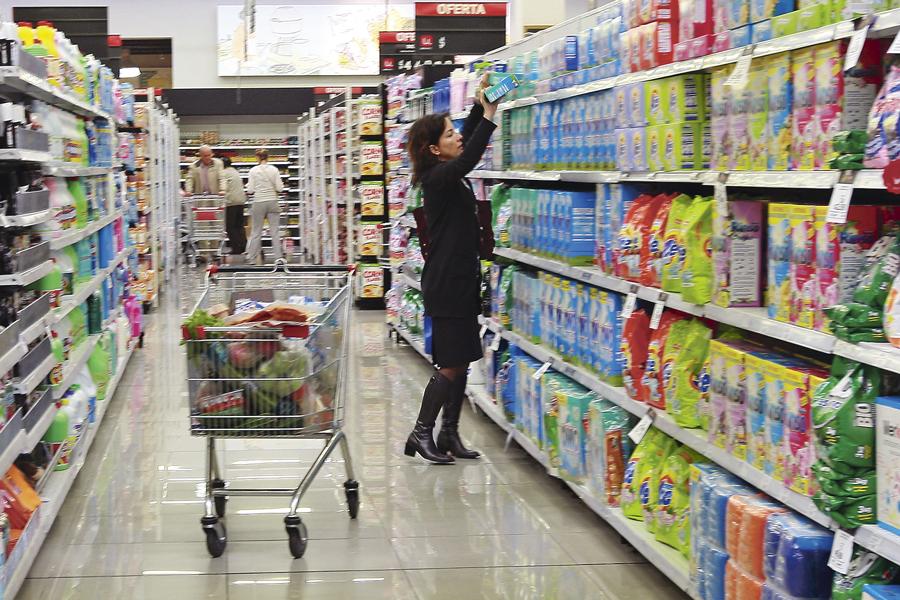 El Banco Nación se suma a los descuentos del 50 % en compras con tarjetas de débito o crédito