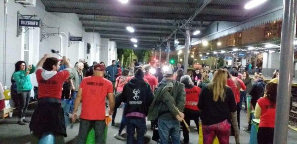 Primaverazo en Haedo: Festival cultural a beneficio de espacios sociales 1