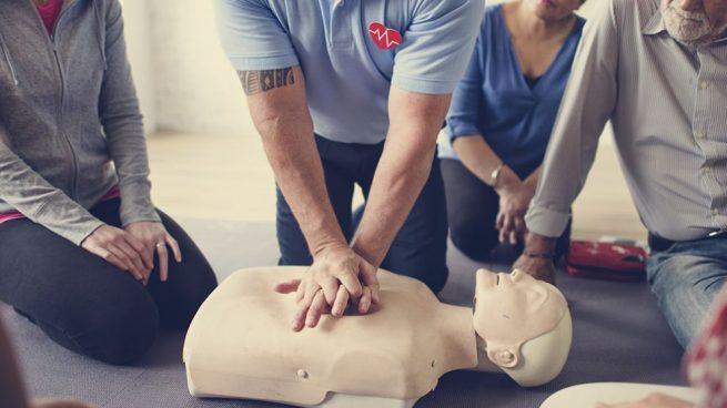 Se realizará en el Hospital de Ituzaingó una jornada de capacitación en RCP
