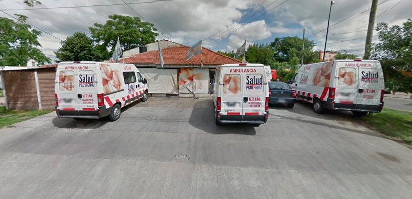 Ituzaingó: Brutal golpiza en un intento de robo, la ambulancia tardó 40 minutos en llegar