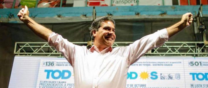 Elecciones en Chaco: El peronismo gana la provincia por amplio margen