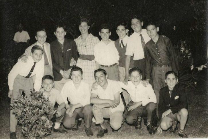 Muestra de las fotos históricas de Ituzaingó en el Museo el próximo viernes 2