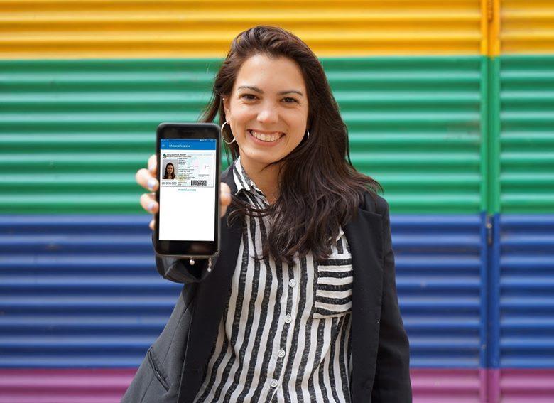 Llegó el nuevo DNI digital: Se puede descargar al celular