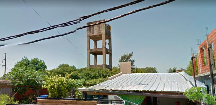 En parte de San Alberto y La Esperanza no hay agua desde el viernes. Los vecinos indignados