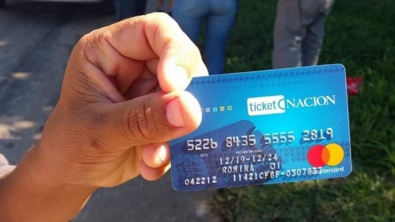 Ituzaingó: Ya se sabe cuando comienzan a entregar las tarjetas alimentarias en nuestra ciudad