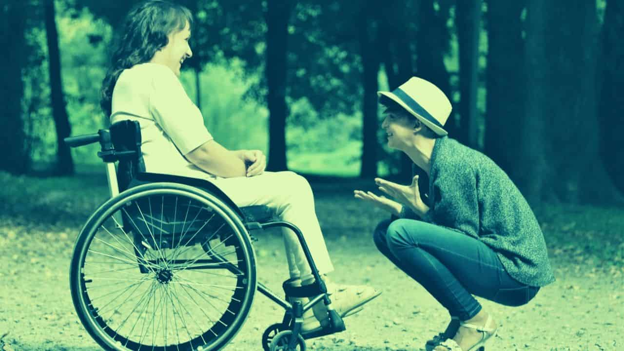 Amplían beneficios para las personas que cobran una pensión por discapacidad