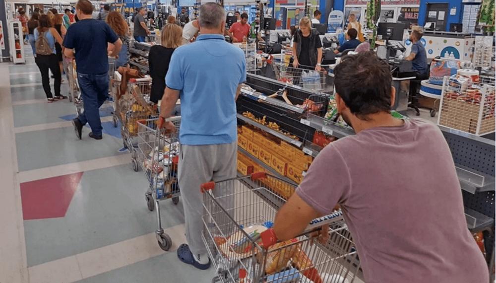 Ya rigen los precios máximos de 2300 productos de consumo masivo: la lista