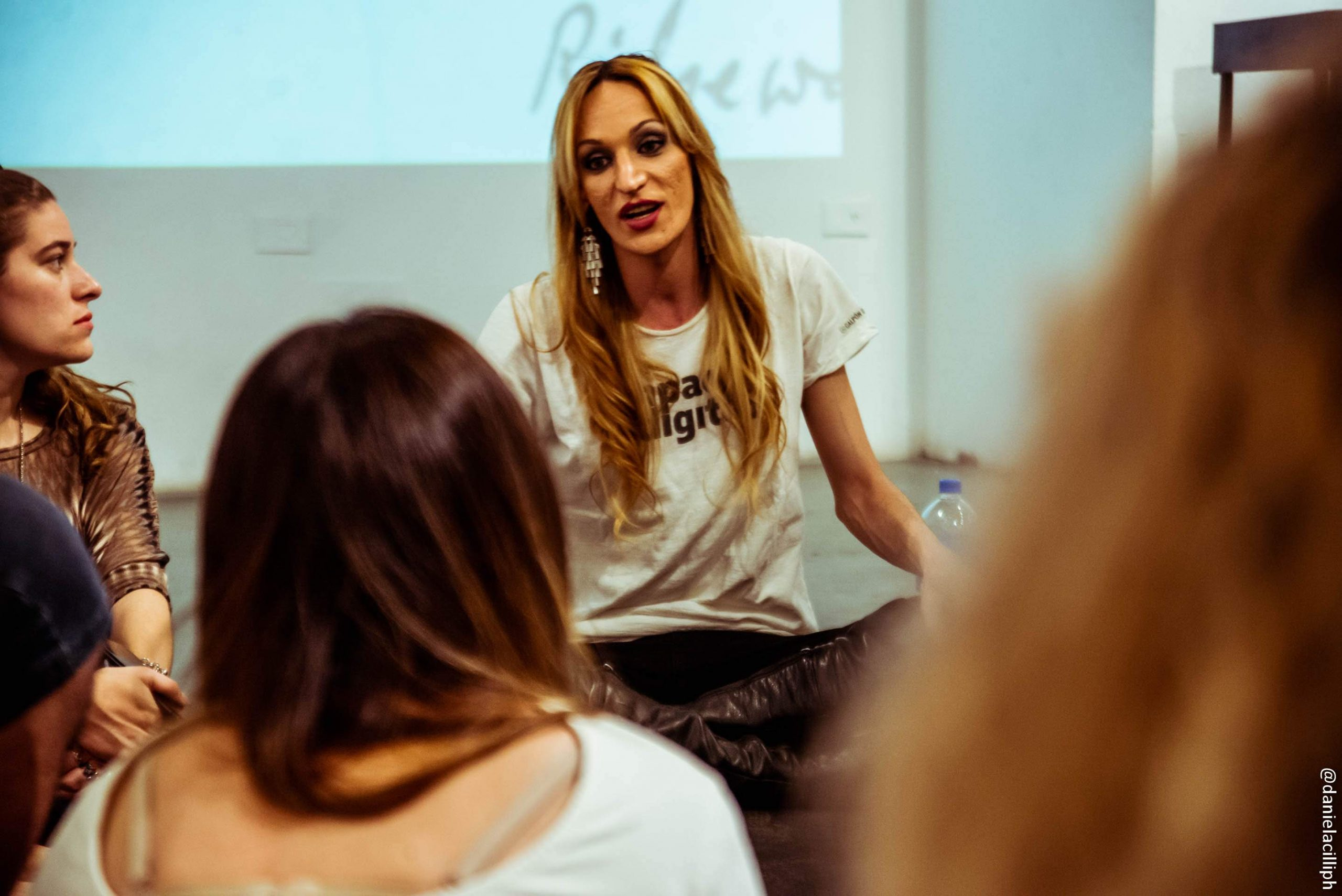 Contratá Trans: El proyecto que promueve la inclusión laboral en géneros disidentes