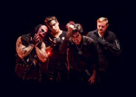 """Raisers presenta su nuevo videoclip """"Arde Paris"""" 4"""