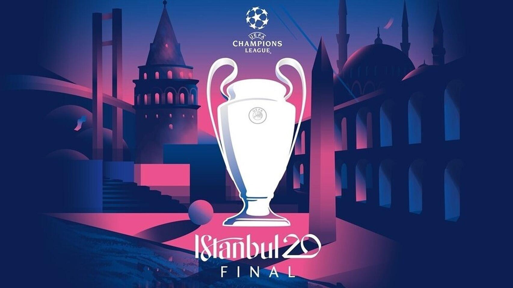 Posible cambio de sede para la final de la Champions League