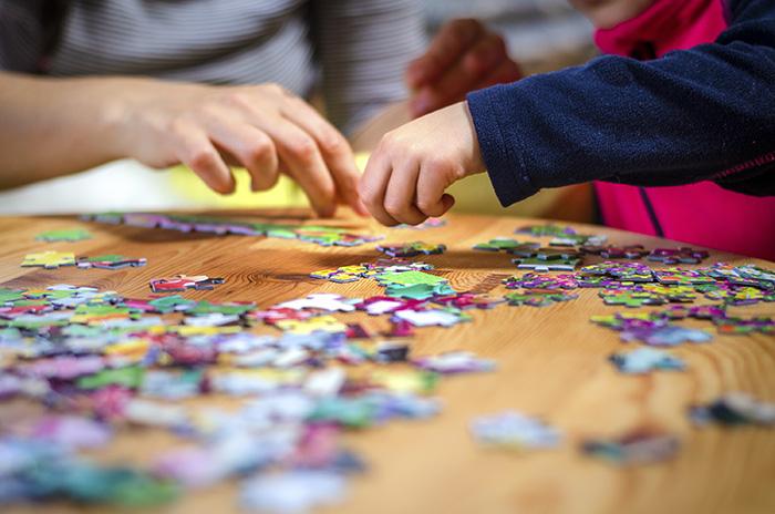 Cuarentena: acompañamiento emocional a los niños