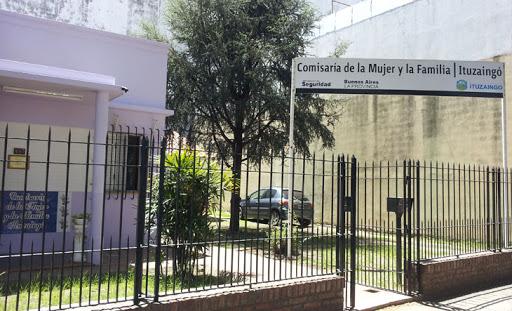 Ituzaingó: Se activó el protocolo sanitario en la comisaría de mujer por posibles contagios