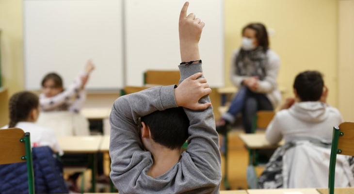 """Cómo son las """"Aulas burbujas"""" el modelo propuesto para la vuelta a clases"""