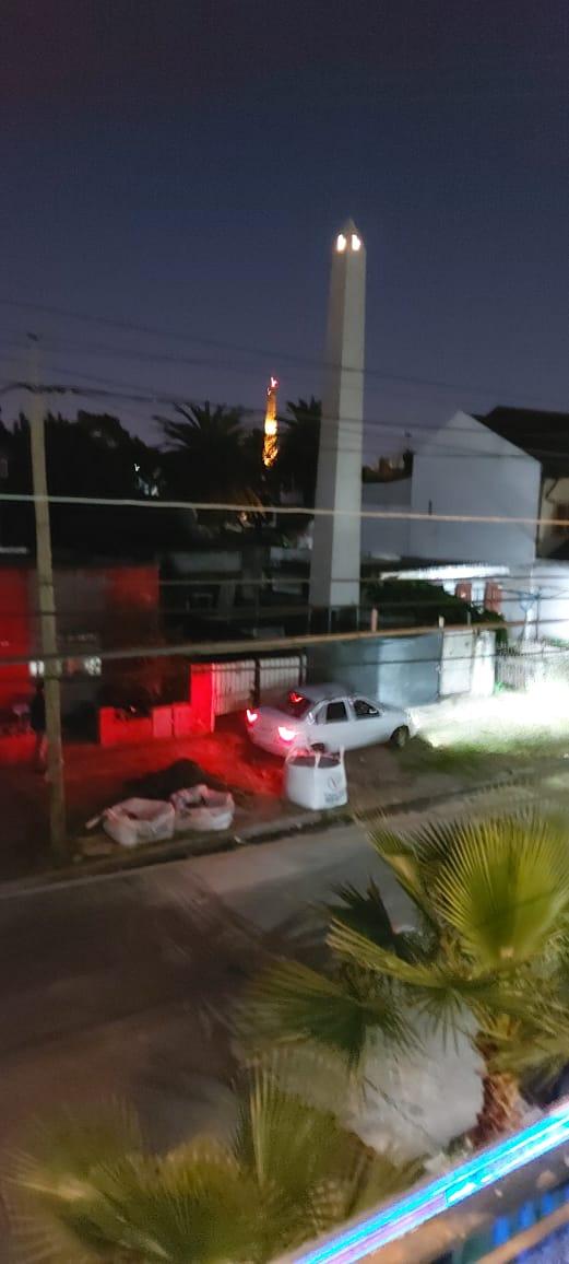 Ituzaingó también tendrá su propio obelisco 2